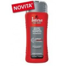 Intesa Doccia Shampoo Odour Block 250ml 8003510023097 Shampoo