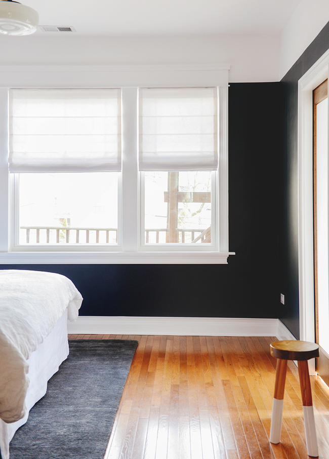 Fresh Bedroom Painting Techniques