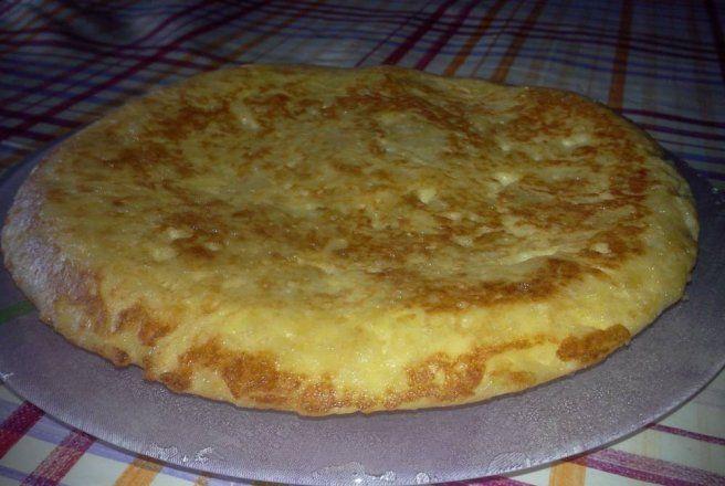 Retete Culinare - Tortilla/Omleta spaniola