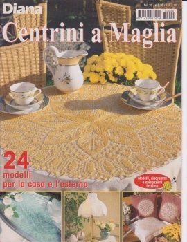 Diana Centrini Maglia №20 2003