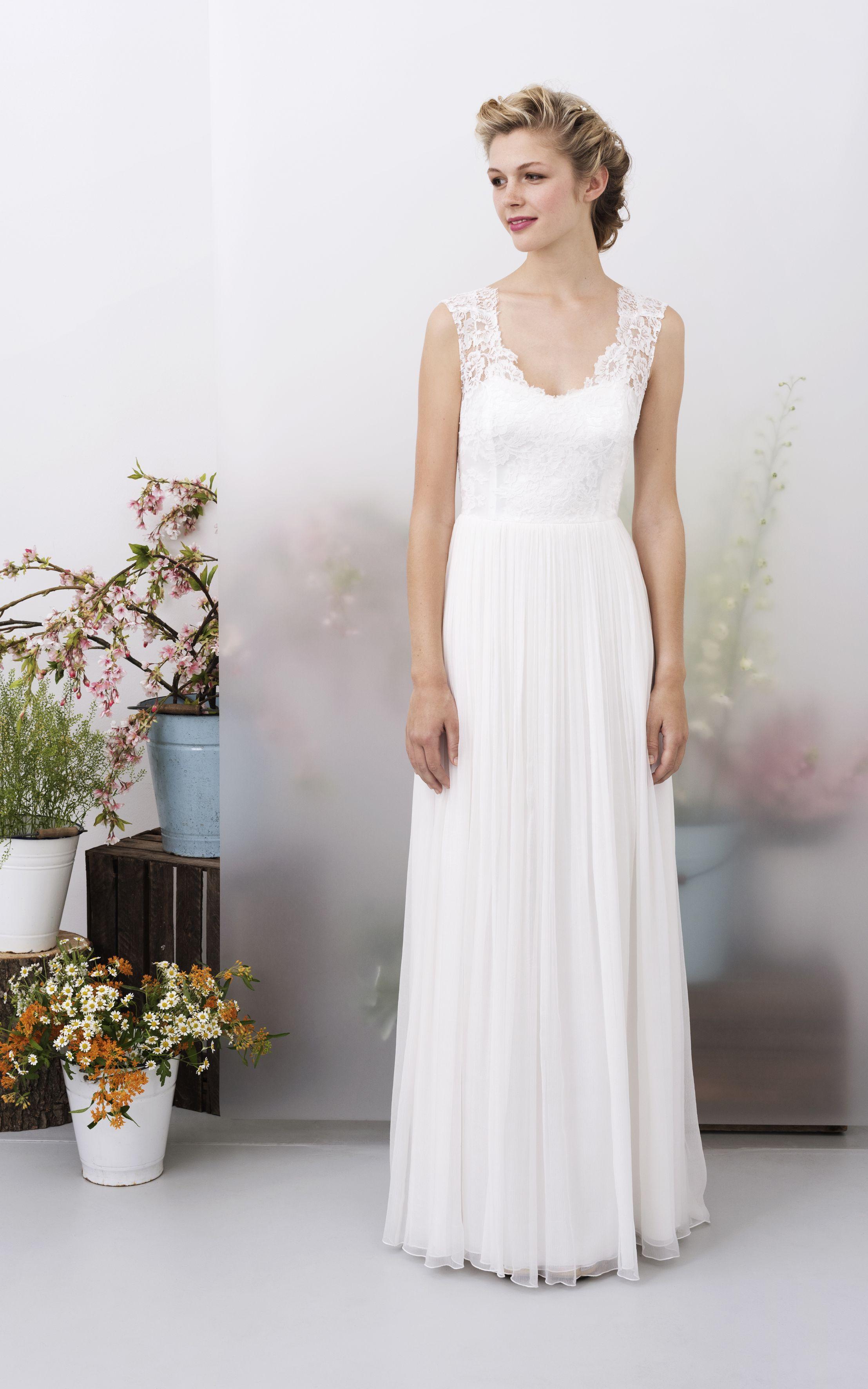kisui OUI Collection Bridal Style: meja, Brautkleid, Weddingdress by ...