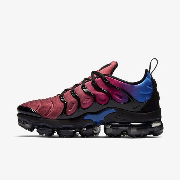 Nike Air Vapormax Plus Hyper Violet Pinterest Violets, Ootd and