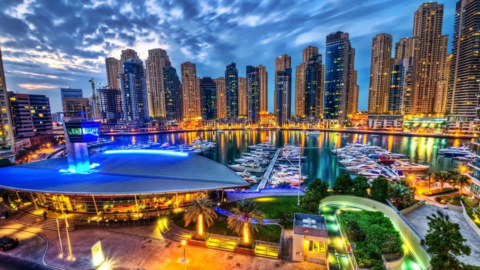 HD WALLPAPERS: Download Dubai City HD Wallpapers 1080p | Dubai in 2019 | Dubai city, City ...