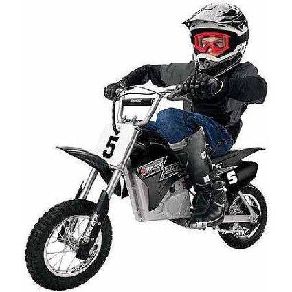 Top 10 Best Dirt Rocket Electric Motocross Bikes For Kids 2020