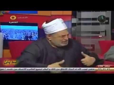 عاجل -علماء الازهر يعلنون التشيع  بعيد الغدير بعد ثبوت الامامة بالادلة