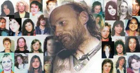 Robert 'Willie' Pickton Pig Farm Killer | The Demented