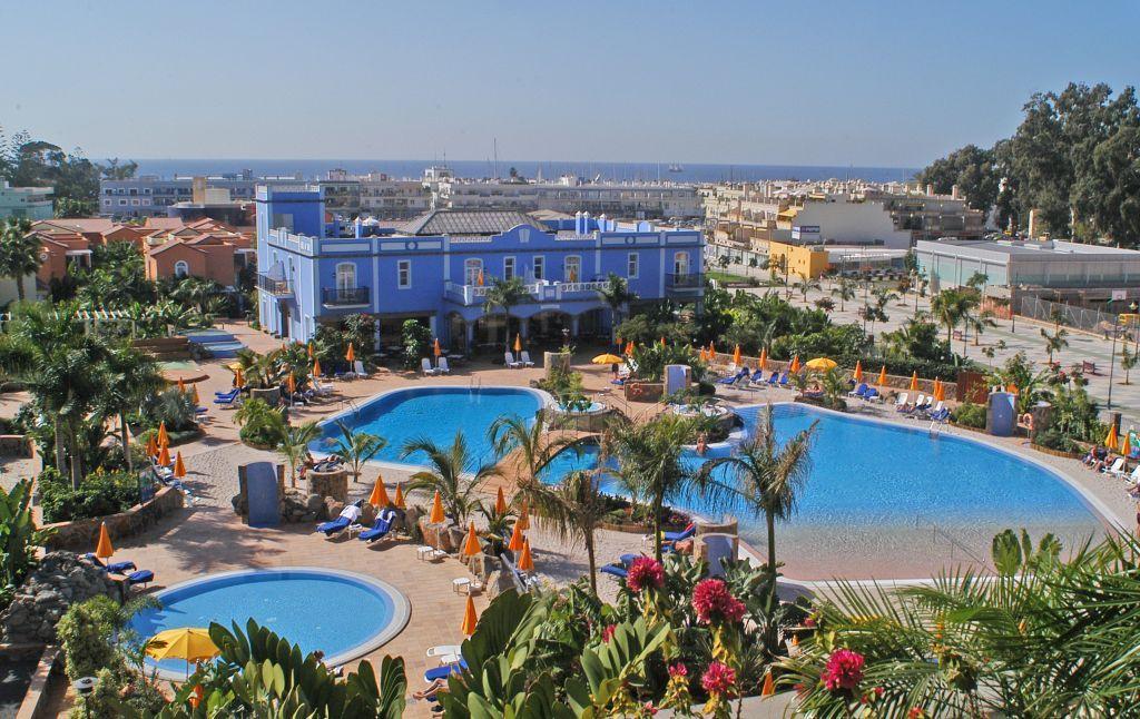 Hotel Cordial Mogán Playa, Gran Canaria Canarias travel