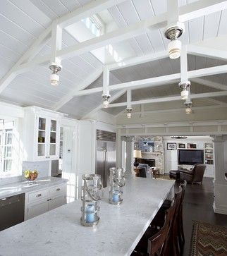 Vicente Burin Architects - traditional - kitchen - new york - Vicente Burin Architects