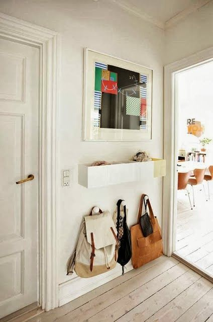 Best Of Small Entry Hall Ideas