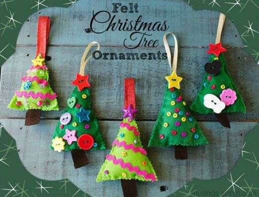 check here for super easy christmas craft ideas for toddlers kids teens and adults simple christmas craft ideas trees ornaments holiday decor and