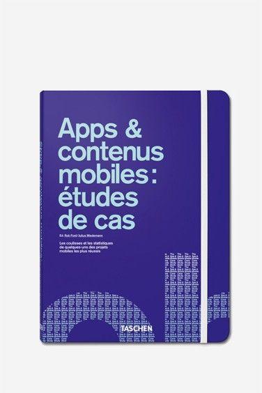 Apps & Contenus Mobiles