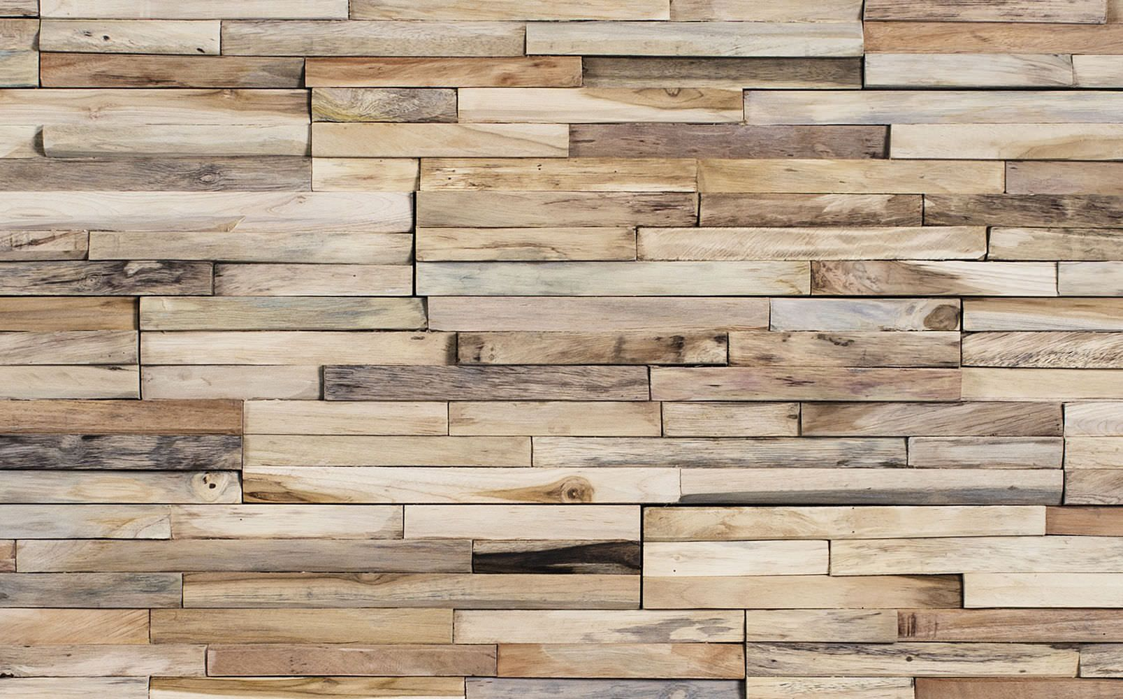 Decorative Wooden Wall Panel Mercury Wonderwall