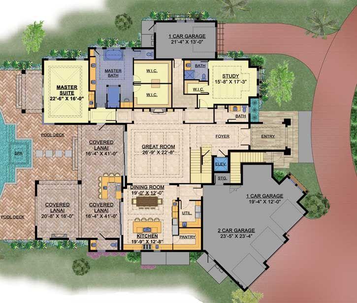 4 X 6 Bathroom Floor Plans