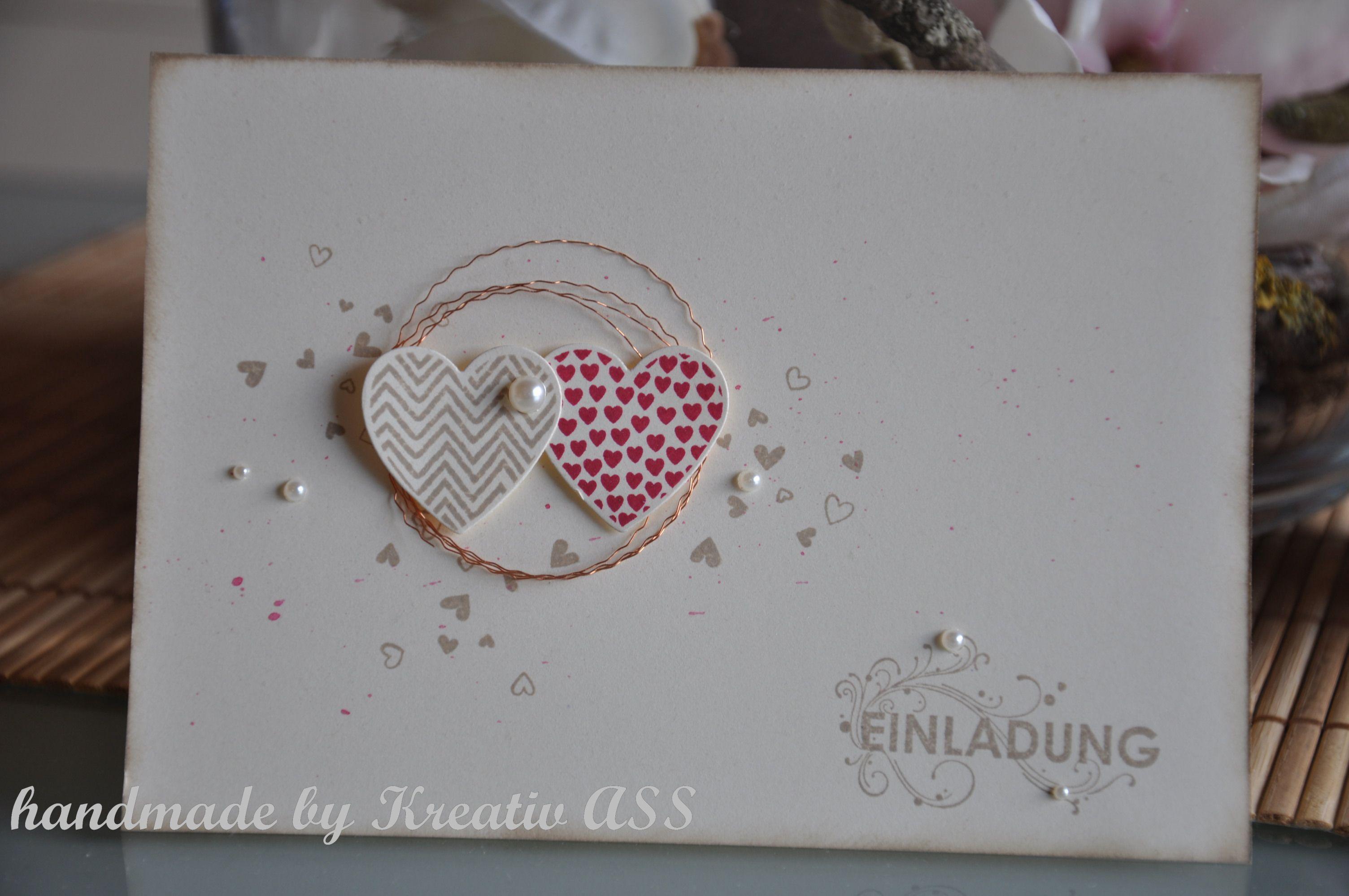Schön Hochzeitseinladungskarten Mit Foto   Einladungskarten Hochzeit.  Einladungskarten Geburtstag, Einladungskarten Silberhochzeit ...