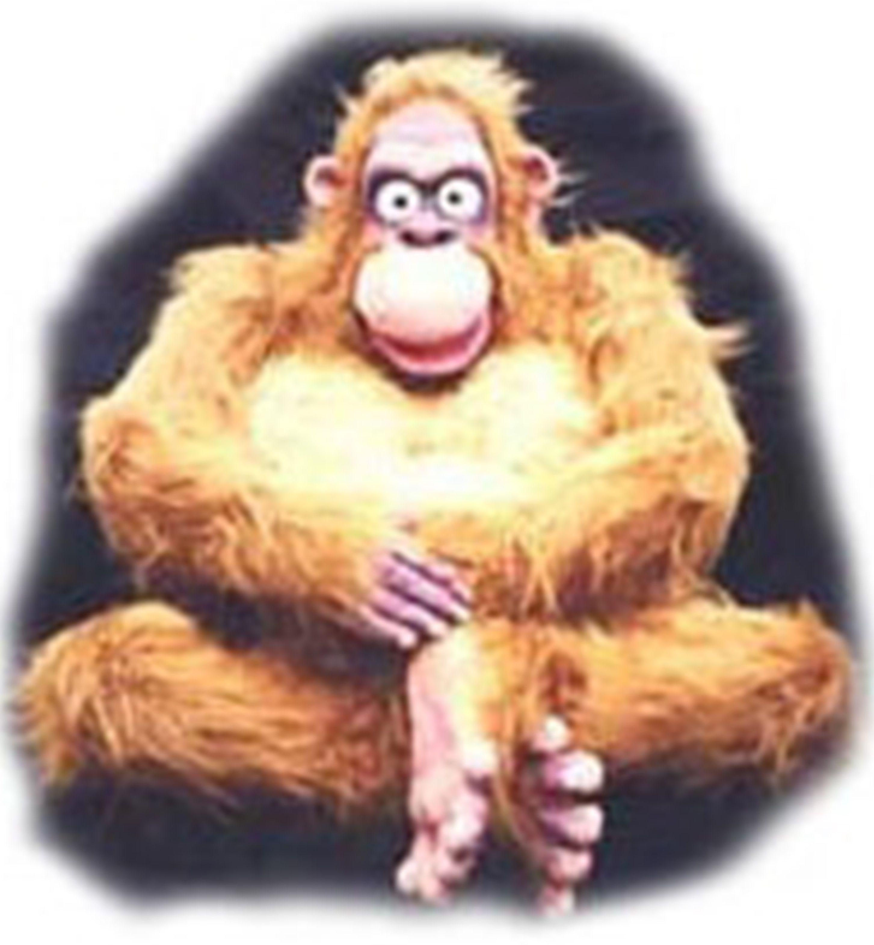 Wunderbar Süße Malvorlagen Von Affen Ideen - Beispiel Business ...