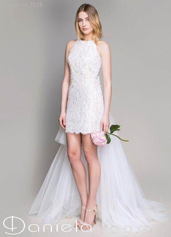 Vestiti Da Sposa Corti 2018.Blumarine Abiti Da Sposa 2019 Nel 2020 Abiti Da Sposa Abiti Da