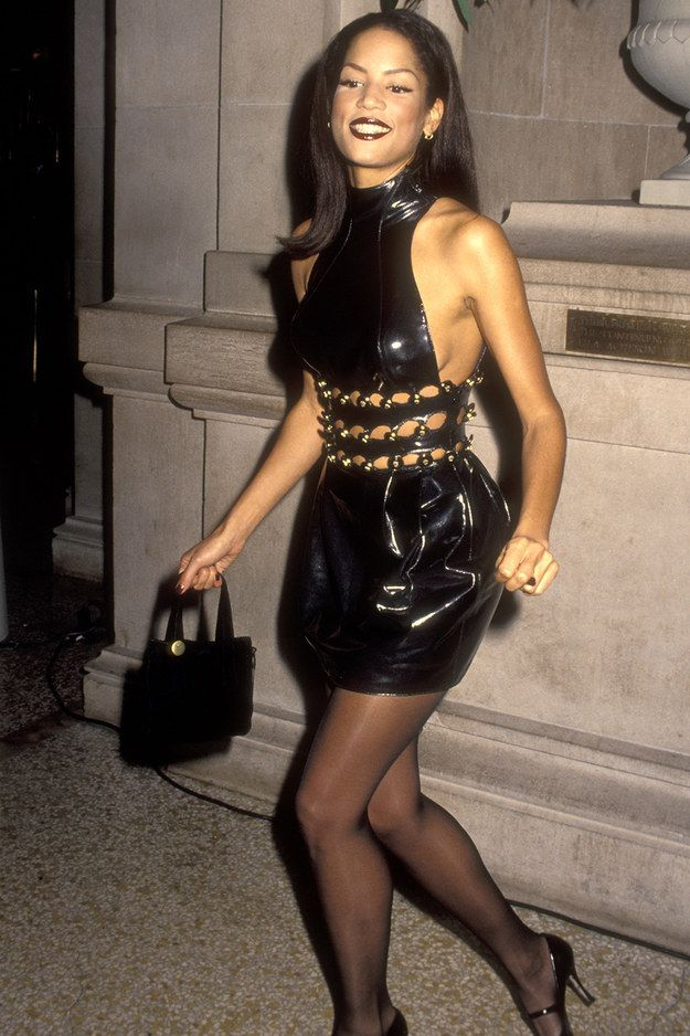This Is What The Met Gala Looked Like In The '90s