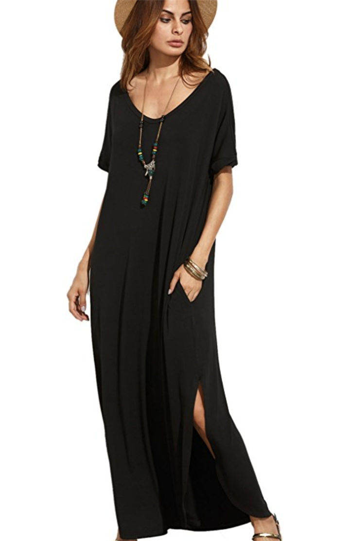 0bb93d0c7e 20 best maxi and long dresses for summer 2018