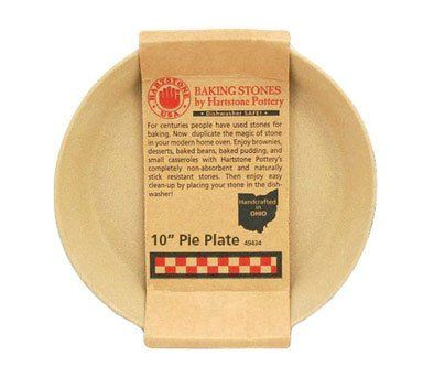 Hartstone Pottery Pie Plate Baking Stone ** Visit the image link more details.  sc 1 st  Pinterest & Hartstone Pottery Pie Plate Baking Stone ** Visit the image link ...