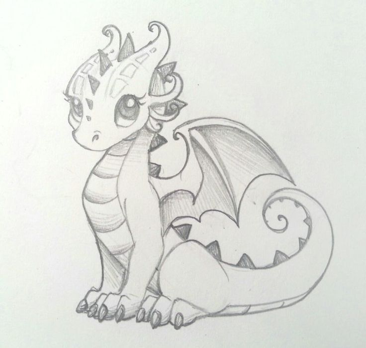 curly girly dragon tattoos i freaking love want pinterest