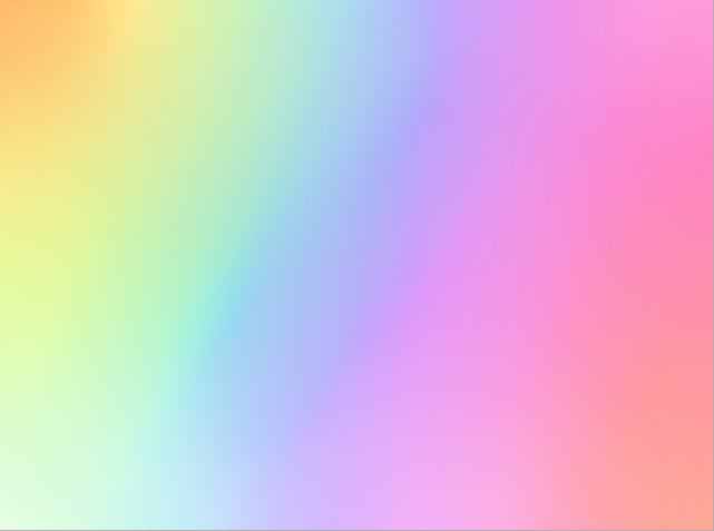 Pale Rainbow Colorful Gifs Rainbow Background Iphone Wallpaper