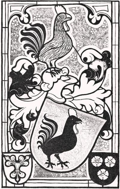 The Project Gutenberg eBook of Anzeiger für Kunde der
