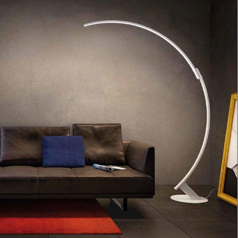 Kyudo Floor Lamp by Kundalini kundalini lighting