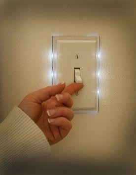 Lite A Switch Led Nightlight