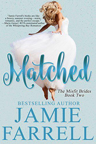 Matched (Misfit Brides Book 2) Jamie Farrell https://www.amazon.com/dp/B013XXGW1Q/ref=cm_sw_r_pi_awdb_x_7eEKybSZ6KZ11