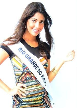 Candidata potiguar vence Miss Surda Brasil 2014 e representará país na República Tcheca ~ PcD On-Line