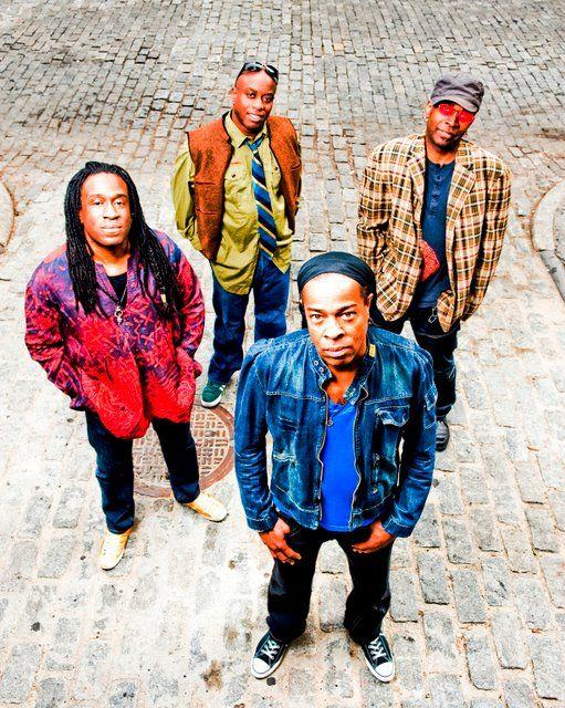living colour vivid 25th anniversary tour