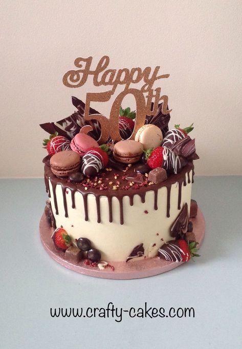 Trendy Birthday Party Decoracion Rainbow Ideas Chocolate Cake