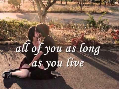 LOVE ME - (Lyrics) - YouTube