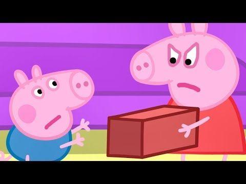 32 Peppa Pig Mini Compilacao De Episodios Em Hd Portugues