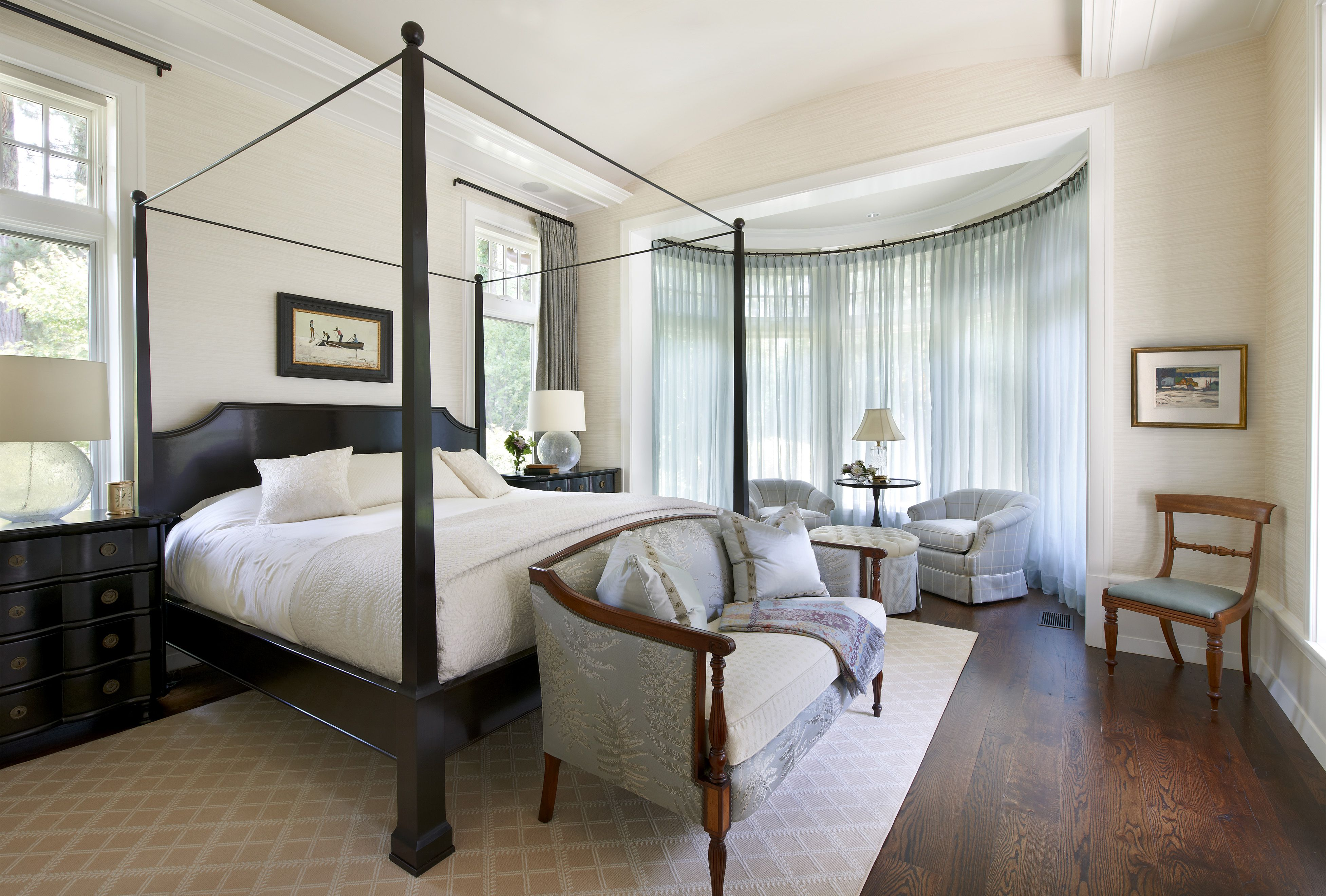 Window decor for bedroom  by morgantewilson  lookbook  hall