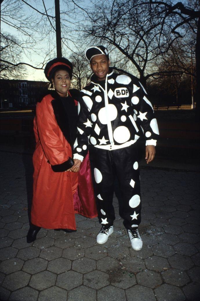 fa0c5bfd18dd Dapper Dan's Designs | fresh dressed | Hip hop classics, Hip hop ...