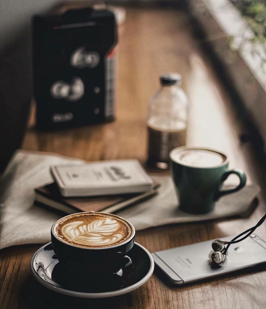 Cozy Cafe Tumblr Coffee Latte Coffee Lover Coffee Shot