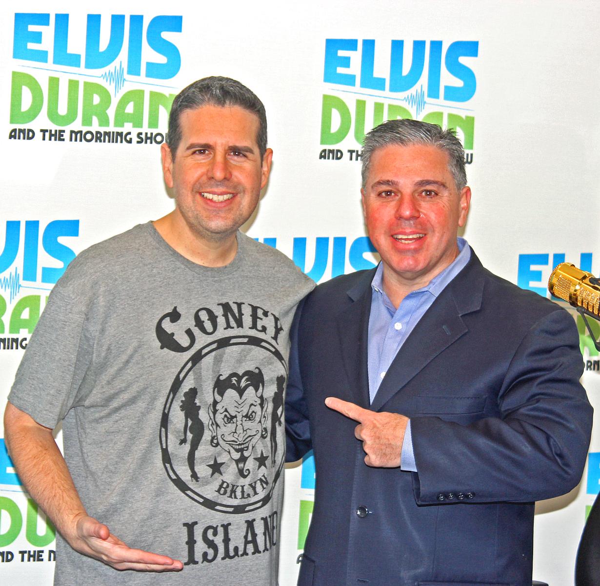 Elvis Duran Weight Loss Www Topsimages Com