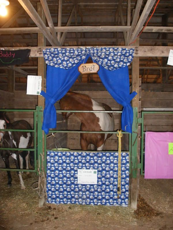 Stall Horse Stall Decorations Stall Decorations Horse Stalls
