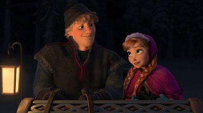 Reseña cine: Frozen. El reino del hielo (Chris Buck y Jennifer Lee, EE.UU., 2013)