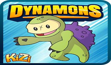 Dynamons by Kizi Mod Apk v1.6.4 Unlimited Coins