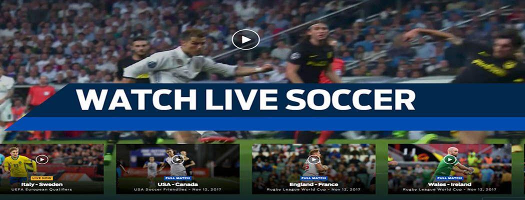 Nonton Streaming Bola Menyediakan Layanan Nonton Bola Online Gratis