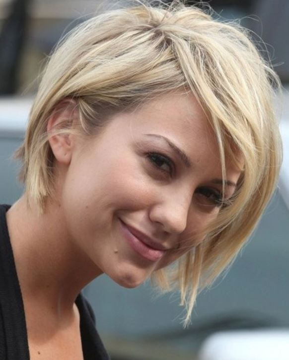 Hairstyles Short and Long