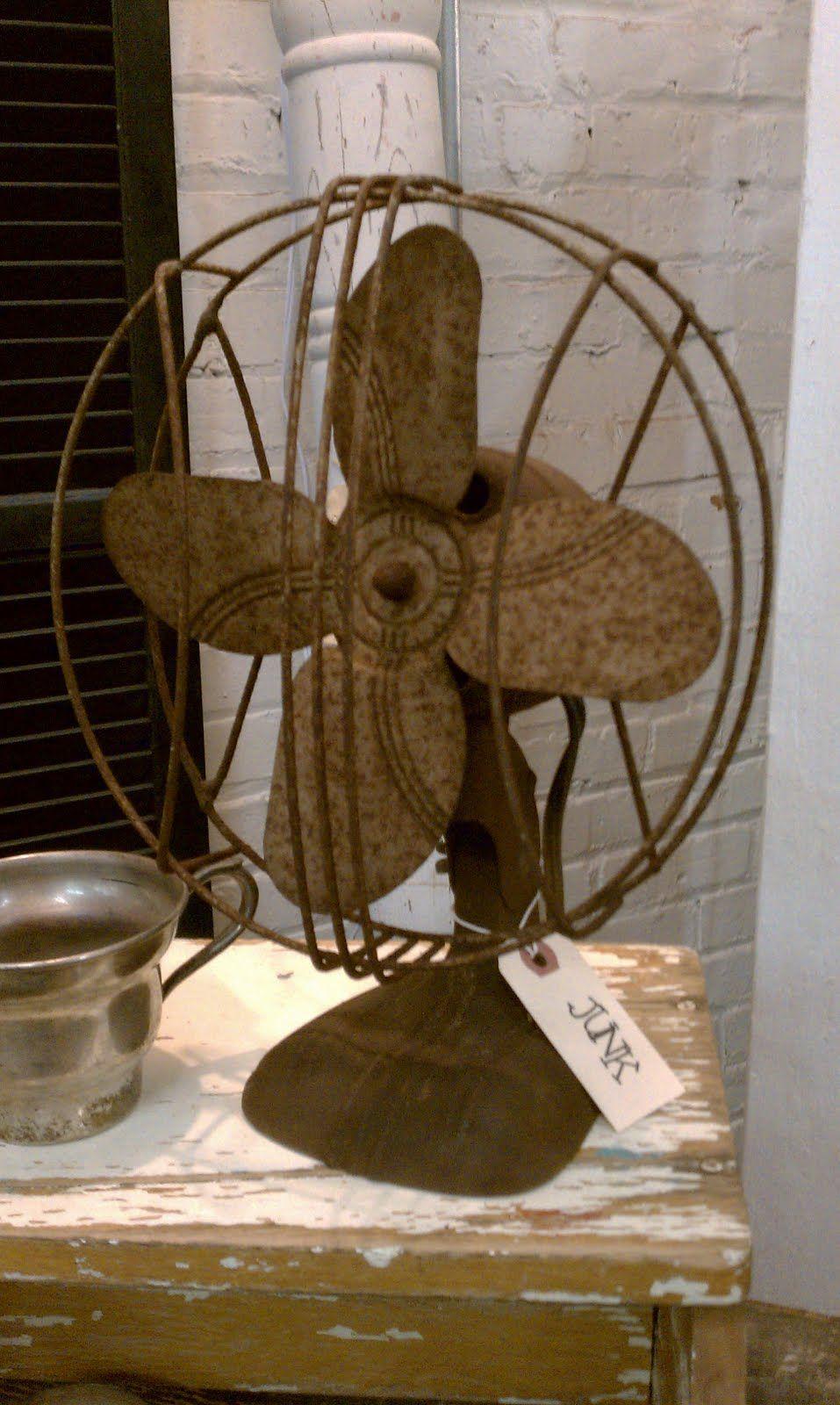 Vintage Sears Roebuck And Co K Industrial Desk Fan Home Sweet 193039s Ge Table Needs Rewiring Fans Etsy Pinterest Antique