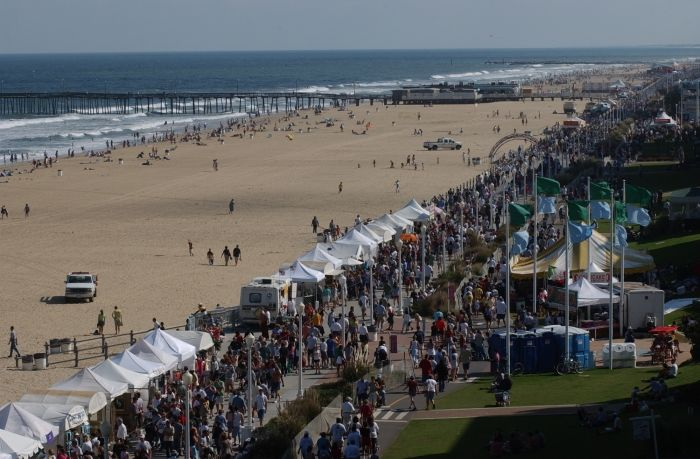 Neptune S Art And Craft Show Event