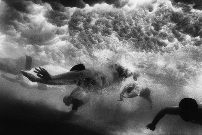 Trent Parke from his book 'The Seventh Wave'
