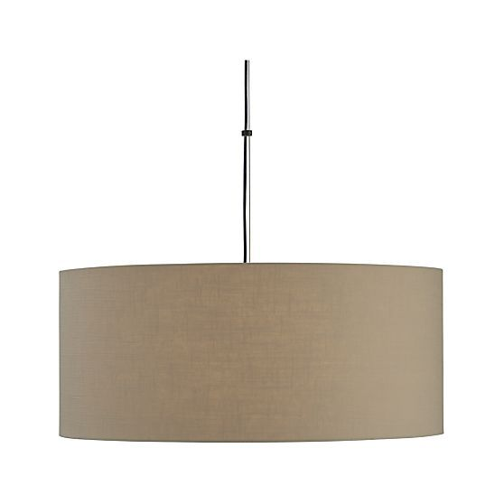 Finley Large Wheat Pendant Light Reviews Crate And Barrel Large White Pendant Light Pendant Light White Pendant Light