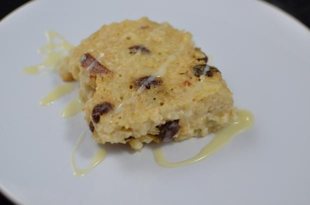 Baked Rice Pudding Recipe Baked Rice Food Recipes Pudding