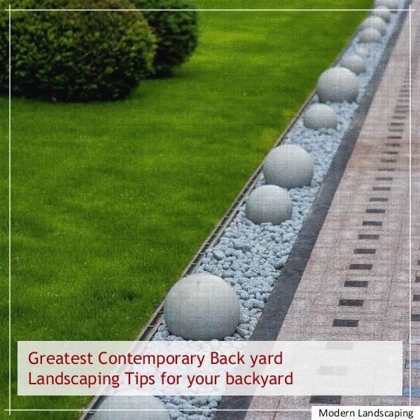 modern Landscaping Designs, modern Landscape Design, modern Balcony
