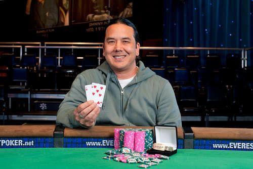 2010 World Series of Poker Winner Photos | World series of ...